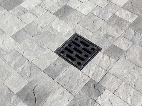 Drains: Commercial Grade Cast Iron Drain