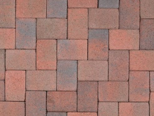 Red Brown Charcoal