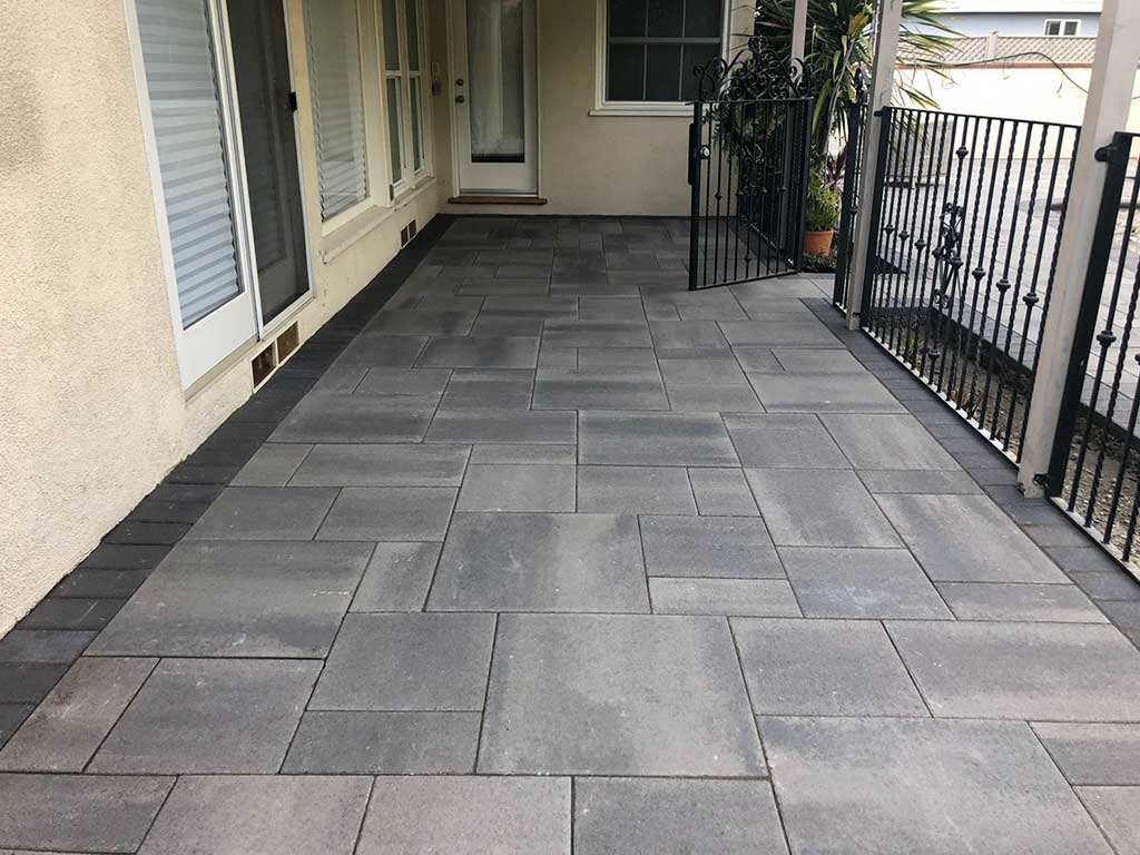 Cost to Install Paver Patio